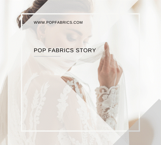 Pop Fabrics Inc.