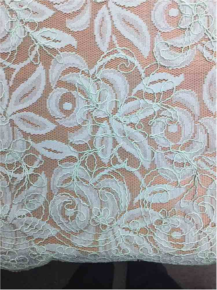 WTYX2256-2 / MINT / 100% POLYESTER