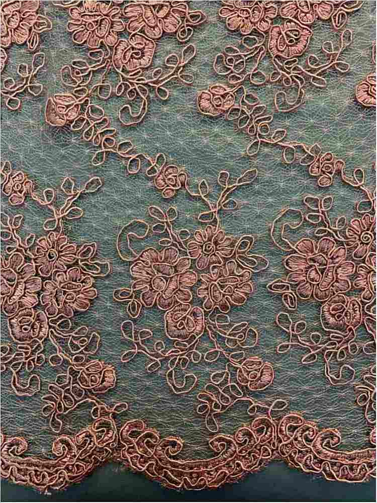 WTYX456-3 / ROSE / 100% POLYESTER