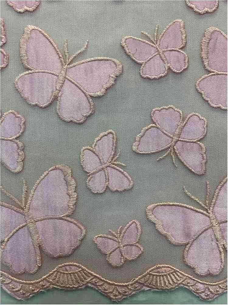 WTYX-3132 / PINK / 100% POLYESTER
