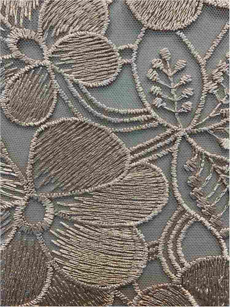 WTYX-2627-3 / CHAMPAGNE / 100% POLYESTER