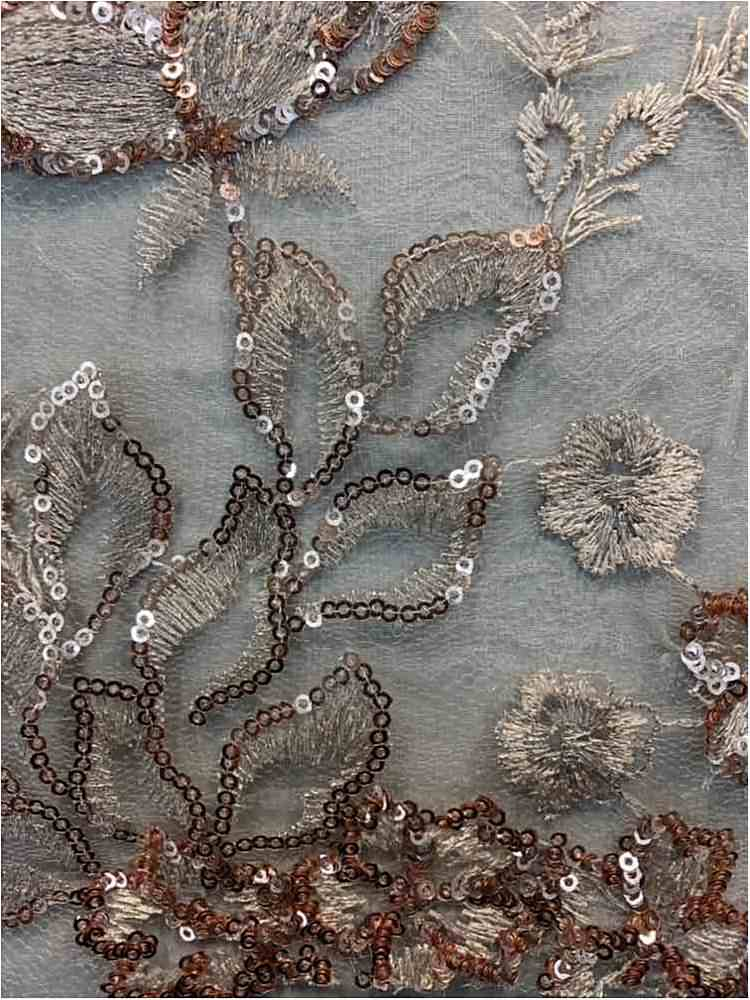 WTYX-4720 / COPPER/CHAMPAGN / 100% POLYESTER