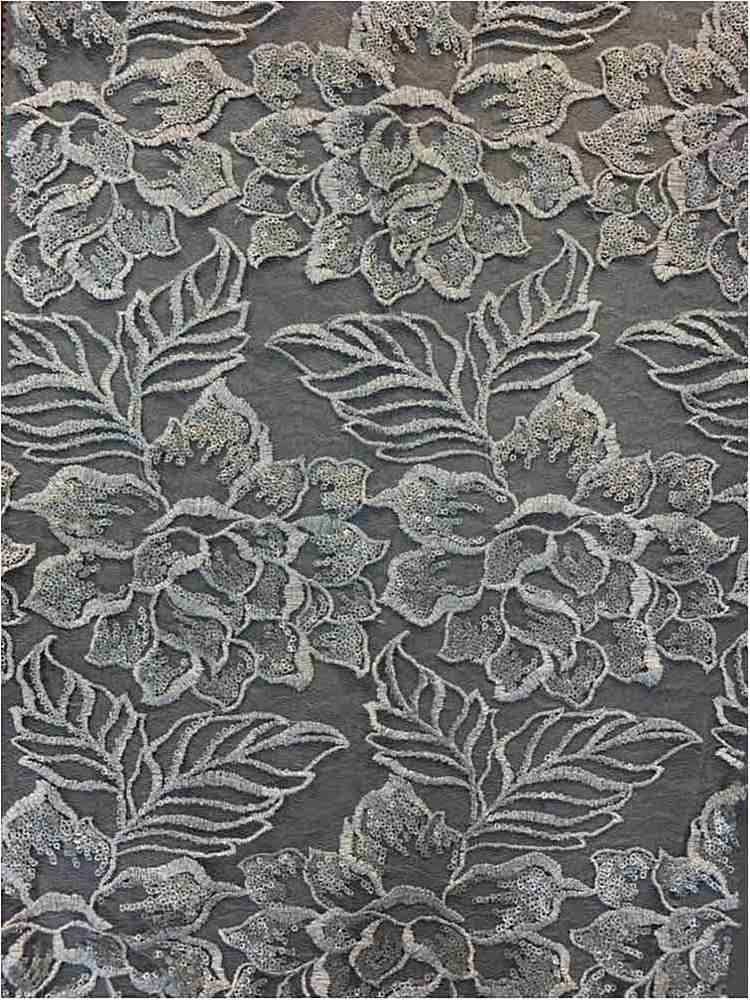 WTYX-2700-1 / SILVER/SILVER / 100% POLYESTER