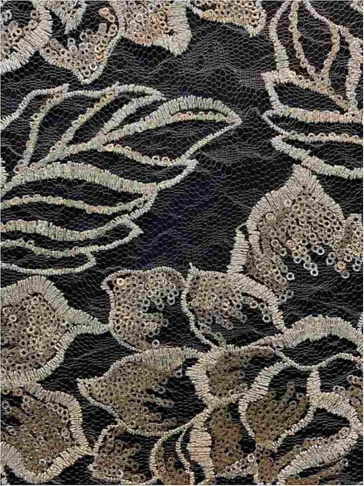 WTYX-2700-1 / GOLD/GOLD / 100% POLYESTER