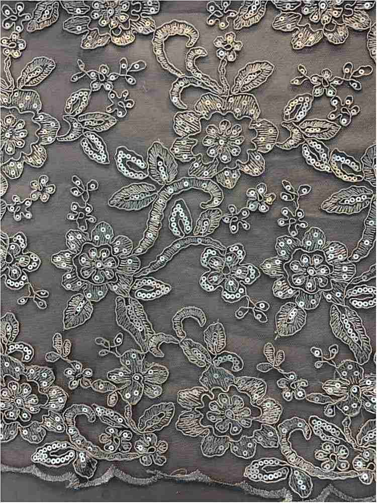 WTYX-1727 / SILVER/SILVER / 100% POLYESTER