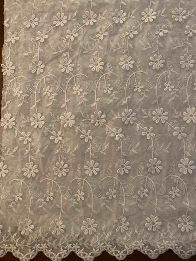 WTYX-977 / NATURAL / 90% COTTON/10% POLYESTER