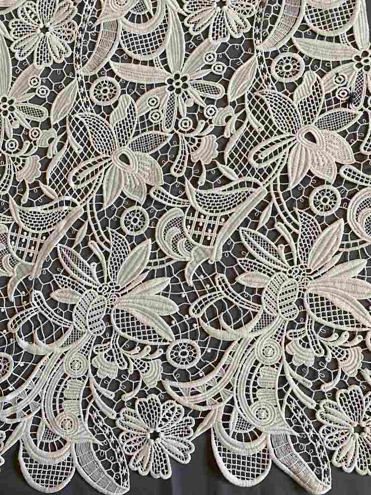 SSCLCMU207-1231 / NATURAL / 100% POLYESTER