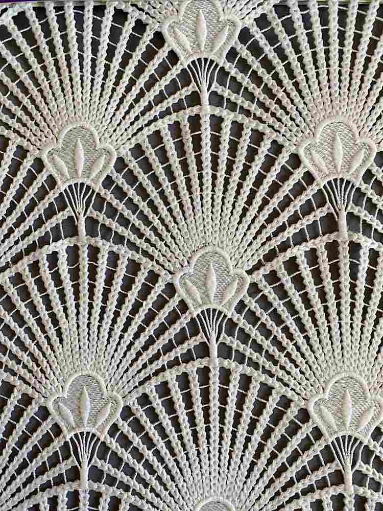 SSCLCMU207-1232 / NATURAL / 100% POLYESTER